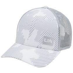 Under Armour Mens UA Trucker Blitzing 3.0 Hat