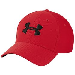 Under Armour Mens UA Blitzing 3.0 Stretch Hat