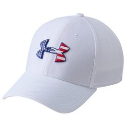 Under Armour Mens UA Freedom Blitzing Hat