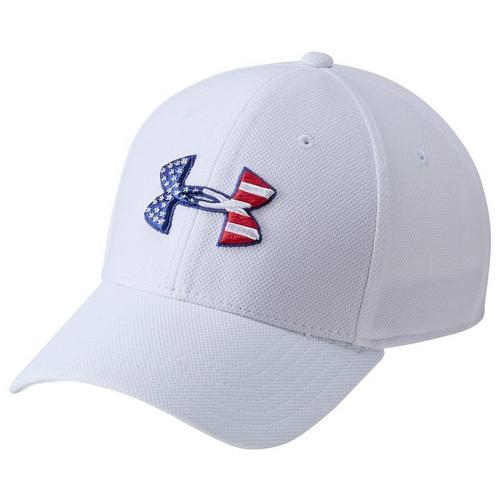 sale retailer 19de2 cbc89 Under Armour Mens UA Freedom Blitzing Hat   Bealls Florida