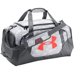 Under Armour Undeniable Logo Duffle Bag