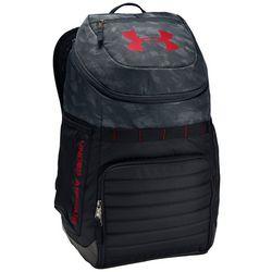 Under Armour UA Undeniable Camo Backpack