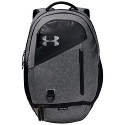 Under Armour UA Hustle 4.0 Heathered Backpack