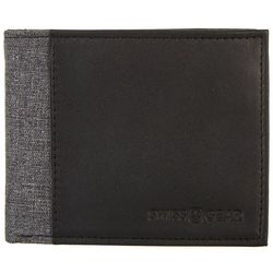 Swiss Gear Mens Bi-Fold Wallet