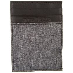 Swiss Gear Mens Front Pocket Wallet