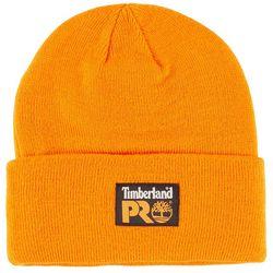 Timberland Mens Pro Knit Beanie Hat