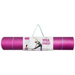 FormFit 6mm Yoga & Fitness Mat