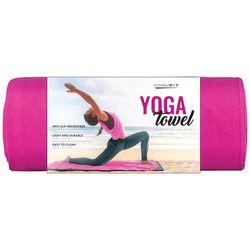 FormFit Solid Yoga Towel