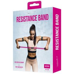 FormFit Solid Resistance Band