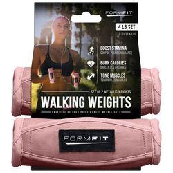 FormFit 4-lb. Walking Weights