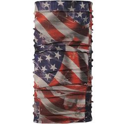 Buff Mens UV Old Glory Print Multifunctional Headwear