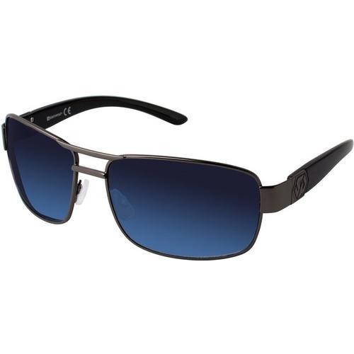 f34831d74f Southpole Mens Metal Navigator Sunglasses