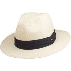 Peter Grimm Headwear Rathburn Staw Fedora Hat