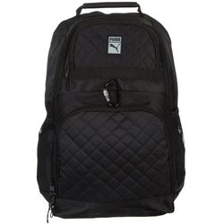 Puma Squadron Quilted Backpack