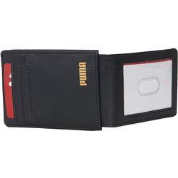 Puma Mens Shaddow Wallet