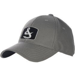 Hook and Tackle Mens Aqua Tech Hat