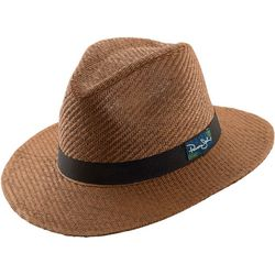 Dorfman Pacific Mens Toyo Safari Hat