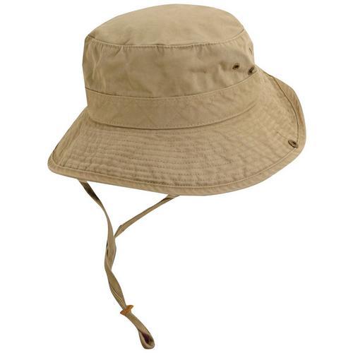 f341d6dda6c DP Outdoors Mens Bucket Hat