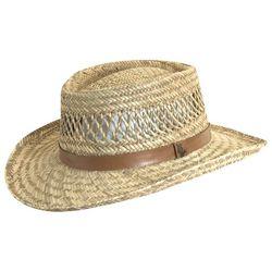 6c5d37928be4c3 Scala Mens Rush Gambler Golf Hat