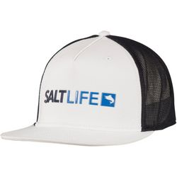 Salt Life Mens Modern Marlin Stretch Fit Hat