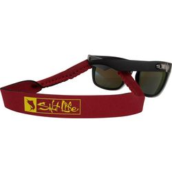 Salt Life All Day Garnet Sunglass Strap