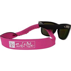 Salt Life All Day Hibiscus Sunglass Strap