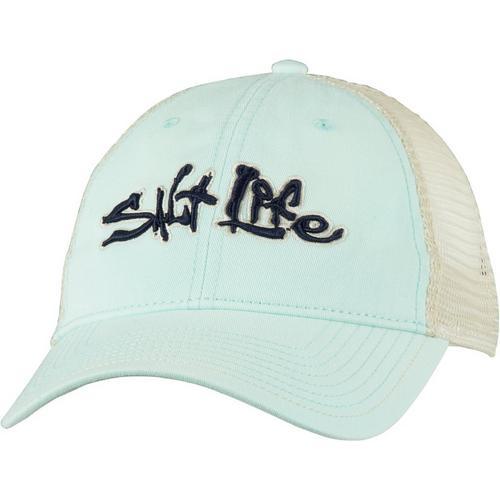 73f13ba2 Salt Life Mens Stance Trucker Hat | Bealls Florida