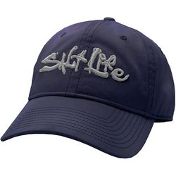 Salt Life Mens Leader Logo Hat
