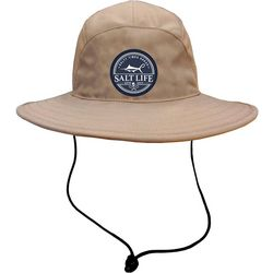 Salt Life Mens Starboard Boonie Hat