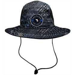 Salt Life Mens Metal Scales Boonie Hat