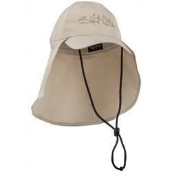 Salt Life Mens Offshore Fishing Hat