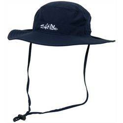 Salt Life Mens Sand Bar Performance Boonie Hat