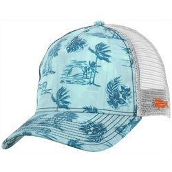 Salt Life Mens Island Breeze Mesh Trucker Hat