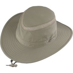 Henschel Mens 10-Point Dimension Brim Hat 68447ba0142f