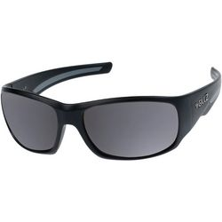 Gillz Mens Spinner Polarized Solid Sunglasses