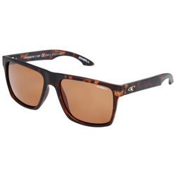 O'Neill Mens Harlyn Tortoise Polarized Sunglasses