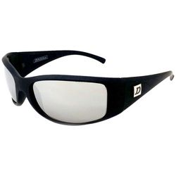 Dickies Mens Plastic Wrap Logo Sunglasses