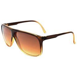 Zoo York Mens Plastic Side Logo Sunglasses