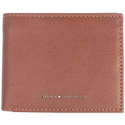 Tommy Hilfiger Mens Passcase RFID Wallet