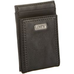 Levi's Mens RFID-Blocking Traveler Wallet