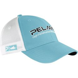 PELAGIC Mens Offshore Logo Hat