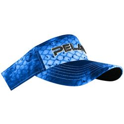 PELAGIC Mens Performance Dorado Visor