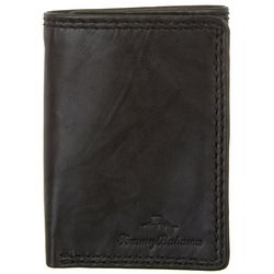 Tommy Bahama Mens Jamaica Trifold Closure Wallet