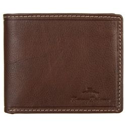Tommy Bahama Mens Aruba Traveler Wallet