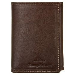 Tommy Bahama Mens Aruba Trifold Closure Wallet