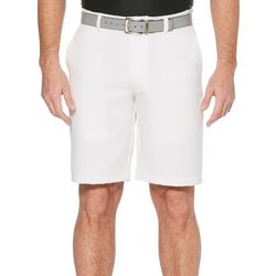 Jack Nicklaus Mens Active Flex Media Pocket Golf Shorts
