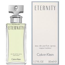 Eternity Womens 1.7 fl. oz. Spray