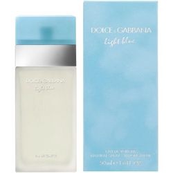 Dolce & Gabbana Light Blue Womens 1.6 fl. oz. EDT Spray
