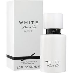 Kenneth Cole White Womens 1 fl. oz. EDP Spray