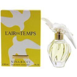 L'Air Du Temps Womens 1.7 fl. oz. EDT Spray